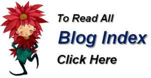 Blog Index